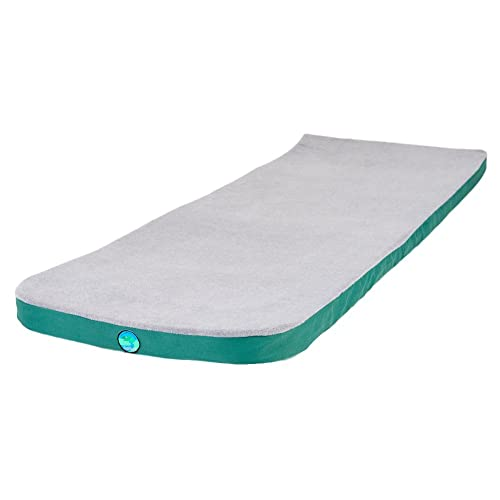 LaidBack Pad The Premium Memory Foam Mattress Camping Pad