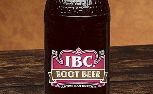 Ibc Cream Soda - 6