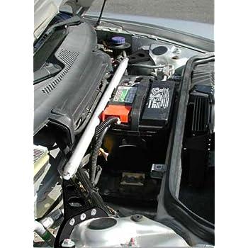 Racing Dynamics 996.99.00.010 Strut Brace, front, Porsche 911/boxster/Carrera
