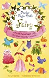 Pocket Paper Dolls Fairy, Julie Collings, 1591742900