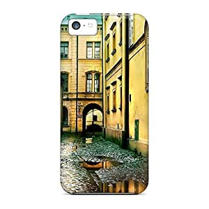 Beautifulcase 5c Perfect case covers For Iphone - case covers Covers Skin iCG43KulWzL