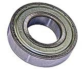 nachi bearing - 6206ZZE Nachi Bearing Shielded C3 Japan 30x62x16 Ball Bearings