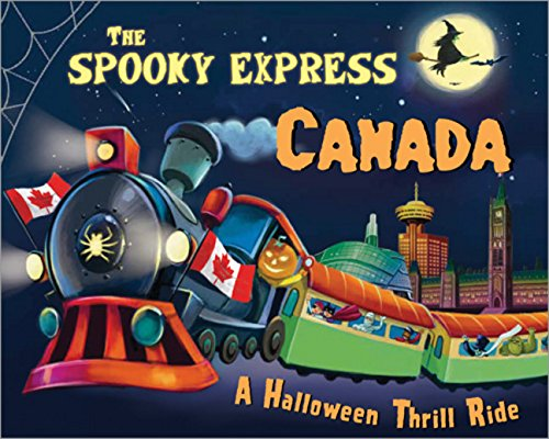 The Spooky Express Canada -