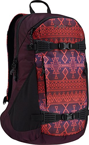 Burton Women's Day Hiker Backpack 25L, Starling Mojave Print, One Size (Burton Womens Backpack)