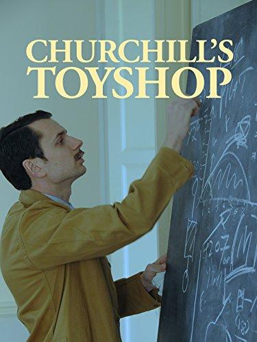 Churchill's Toyshop for $<!--$1.99-->