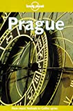 Lonely Planet Prague, John King and Richard Nebesky, 0864426240