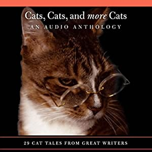 Cats, Cats, and More Cats Audiobook