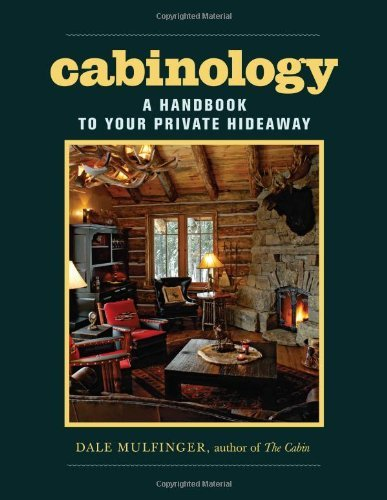 Hideaway Hand Truck (Cabinology: A Handbook to Your Private Hideaway by Dale Mulfinger (1-Nov-2008) Hardcover)