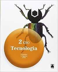 Tecnologia 2 ESO - ed. 2016 - 9788430791880: Amazon.es