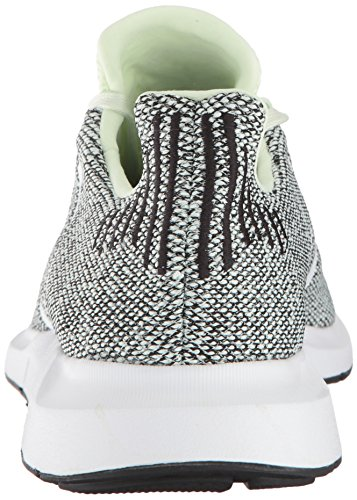 Run Swift Homme Black Ftwr Adidas Formateurs Green S White Core Aero Textile OEpwxwqU