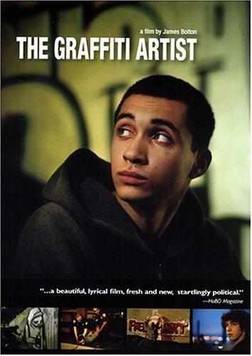 The Graffiti Artist - And Don Megan