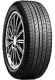 Nexen N5000 Plus All-Season Radial Tire - 235/55R19 101H