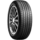 Nexen N5000 Plus All-Season Radial Tire - 245/45R18XL 100V