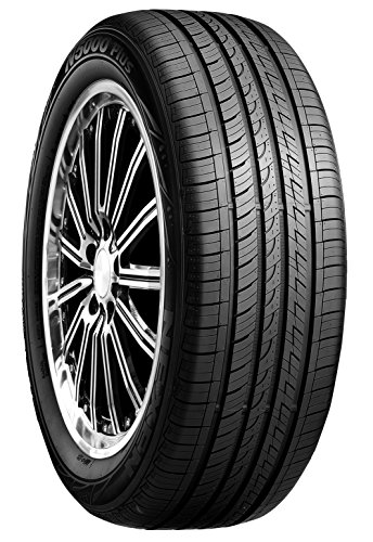 UPC 887613342808, Nexen N5000 Plus All-Season Radial Tire - 195/60R15 88H