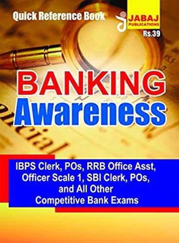 buy banking awareness quick reference book book online at low prices rh amazon in Bank Exam Figure Test Bank