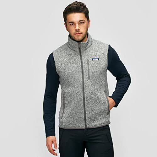 Patagonia Mens Better Sweater Vest product image