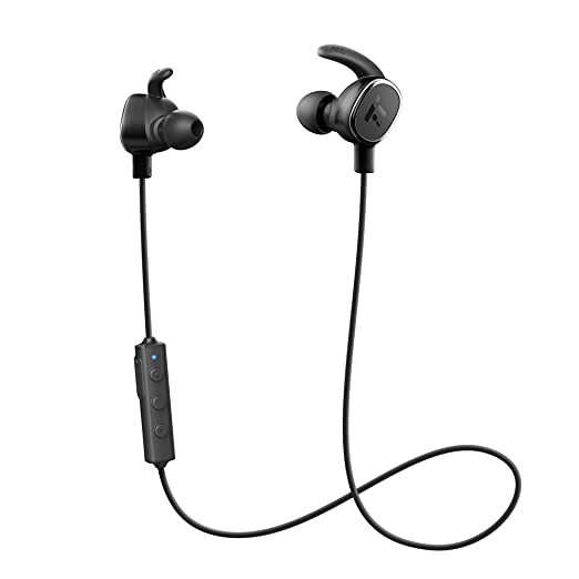 30 opinioni per Cuffie Bluetooth Magnetiche Ultraleggere, TaoTronics Auricolari Sportivi Stereo