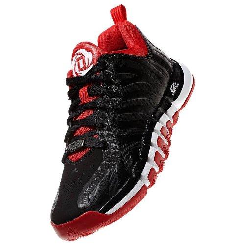 3a2ee03ee404 adidas Performance Men s D Rose Englewood II Basketball Shoe
