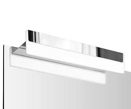 Illuminazione Bagno Fai Da Te : Ebir lampada led per illuminazione bagno karin s l mm w