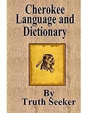 Cherokee Language and Dictionary