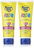 Best Banana Boat Kids Sunscreens - Banana Boat Kids Tear Free Sunscreen Lotion, SPF Review