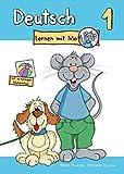 Deutsch lernen mit Mo. Per la Scuola elementare: 1