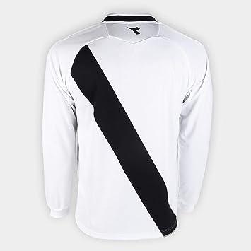 f0a2a69ad96 Camisa Vasco Ii 19 20 s n Manga Longa- Torcedor Diadora Masculina ...