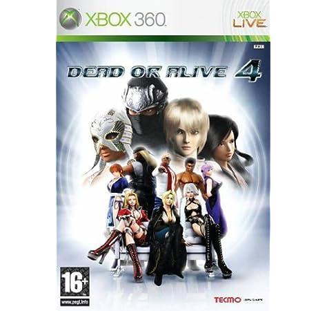 Dead Or Alive 4: Amazon.es: Videojuegos