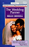 The Wedding Planner, Millie Criswell, 0373168101