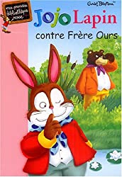 Jojo Lapin contre Frère Ours