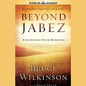 Beyond Jabez Audiobook