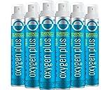 Oxygen Plus O+Skinni 6-Pack