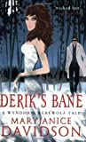 Front cover for the book Derik's Bane by MaryJanice Davidson