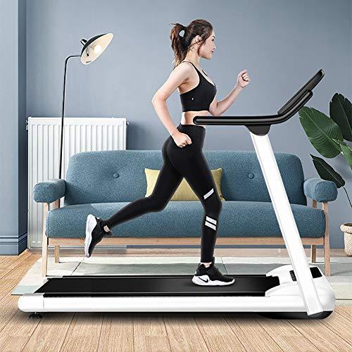 GAYBJ Mechanical Treadmill, Home Fitness Equipment, Small Folding Weight Loss Slimming Treadmill, Mute Walking Machine…