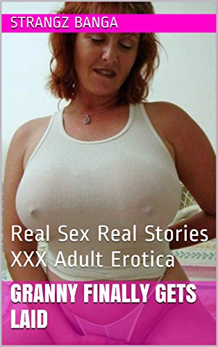 Erotic granny cam shows