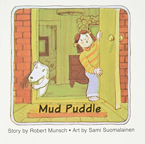 [Read] Mud Puddle (Annikin)<br />[P.P.T]