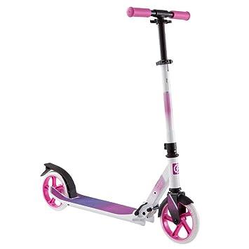 Patinetes y equipación Bicicleta pequeña para niños Scooter ...