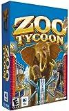 Zoo Tycoon  - Mac