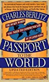Passport to the World, Charles Berlitz, 0451183053