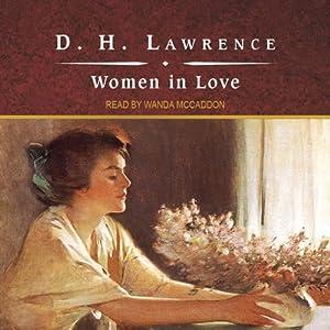 Women in Love Audiobook