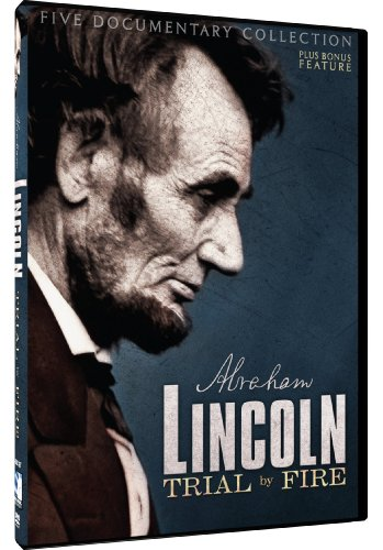 Lincoln - Trial By Fire - Documentary Collection + feature film ()