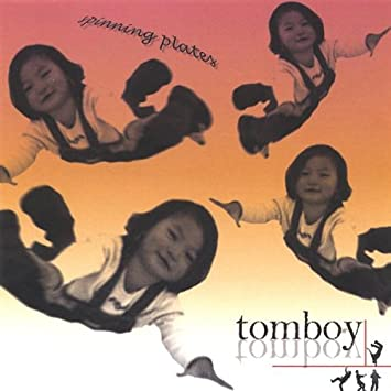 Spinning Plates: Tomboy: Amazon.es: Música