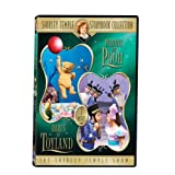Shirley Temple Storybook Collection: Winnie the Pooh/Babes in Toyland