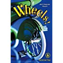 Wheels! (Cover-To-Cover Books)