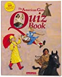 The American Girls Quiz Book, , 1593690193
