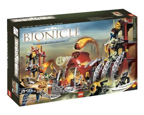 Top 15 Best Lego BIONICLE Sets Reviews in 2020 6