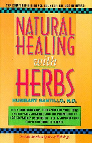 Natural Healing With Herbs - Sun Shop Branches