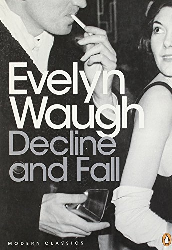 decline and fall evelyn waugh ebook archives downufile 17187