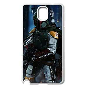 WJHSSB Customized Print Star Wars Soldier Hard Skin Case Compatible For Samsung Galaxy Note 3 N9000