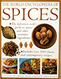 img - for The World Encyclopedia of Spices book / textbook / text book